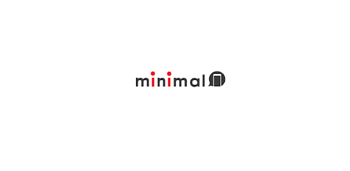 mnml UI for Zooper - Apps on Google Play