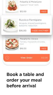 Allset - Restaurant Reservations, Ordering Near Me - náhled