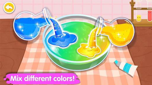 Little Panda's Color Crafts apkdebit screenshots 3