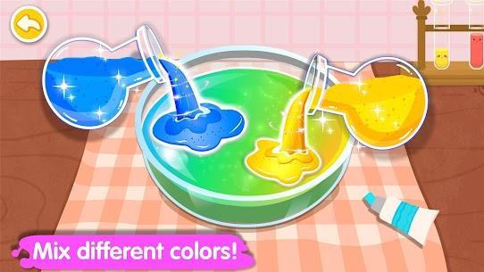 Little Panda's Color Crafts 3