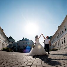 Wedding photographer Aleksey Bulatov (Poisoncoke). Photo of 20.08.2017