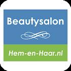Beautysalon Hem en Haar icon