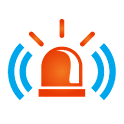 PURVIS Mobile Alerting icon