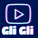 GliGli:Video Editor icon