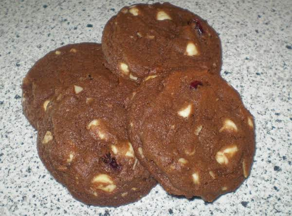 Cupboard Cleanin' Cookies
