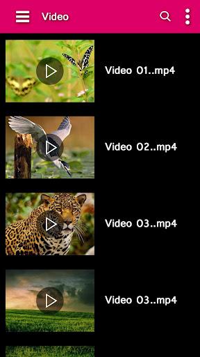hd video player 1.0 screenshots 4