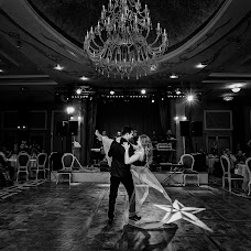 Wedding photographer Claudiu Negrea (claudiunegrea). Photo of 30.10.2018