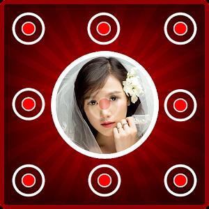Lock screen app Icon