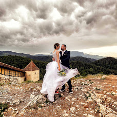 Wedding photographer Nicolae Boca (nicolaeboca). Photo of 16.03.2018
