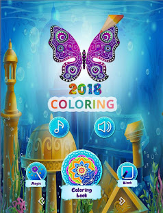 ColorIT   coloring book 2018 for adults & Mandala – Apps bei