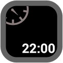 Clock and Photo Slideshow icon