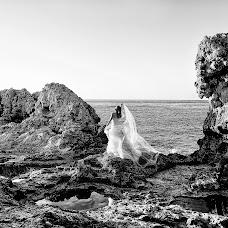 Wedding photographer NUNZIO SULFARO (nunzio_sulfaro). Photo of 25.09.2015