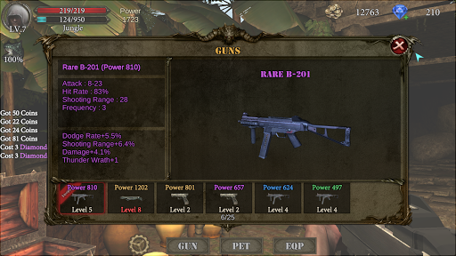 Tomb Hunter  screenshots 17