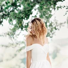 Wedding photographer Katerina Petrova (katttypetrova). Photo of 14.01.2019