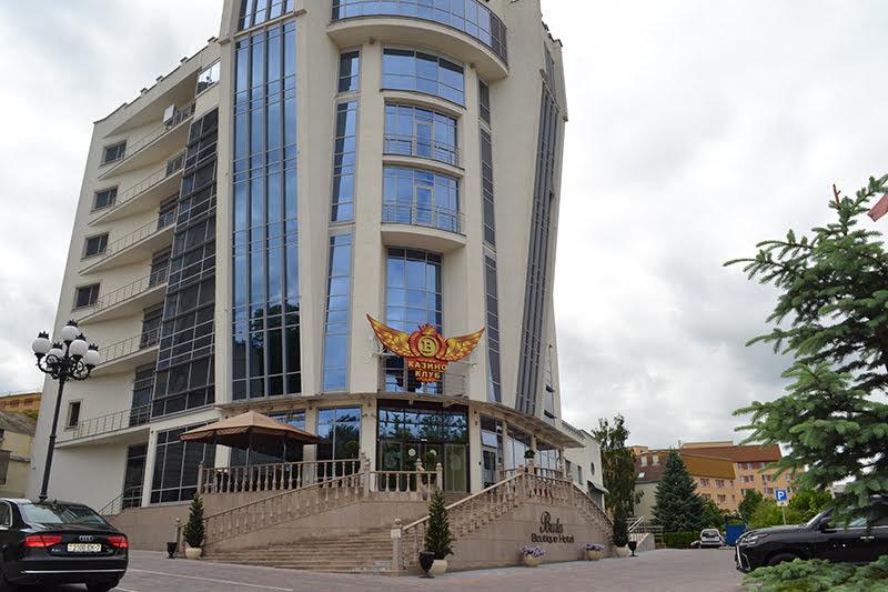 Беларусь 2019. Брест, Беловежская пуща, Несвиж, Минск