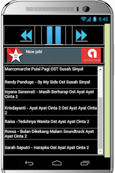 Download Lagu Ayat Cinta : download, cinta, Download, Ayat-ayat, Cinta