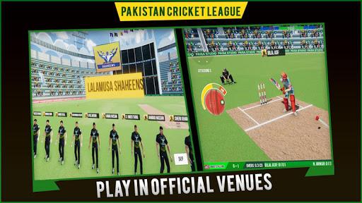 Pakistan Cricket League 2020: Play live Cricket 1.5.2 screenshots 14