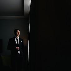 Wedding photographer Dauren Abilkhayatov (abilkhayatov). Photo of 04.05.2018