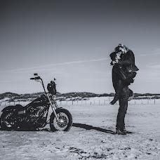 Fotógrafo de casamento Dmitrij Tiessen (tiessen). Foto de 02.09.2017