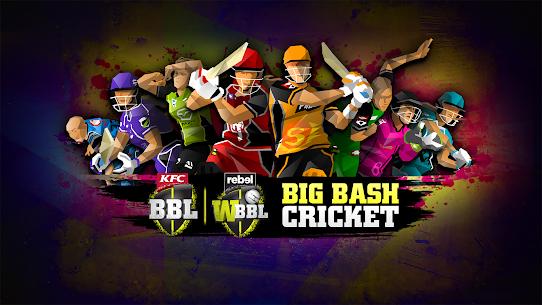 Big Bash Cricket 9