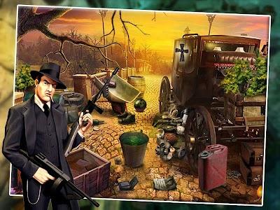 Gangster Case : Crime Scene screenshot 2