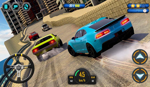City Drift Racer 2016 screenshot 13