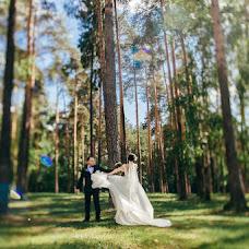Wedding photographer Katerina Novokshonova (Tanuka). Photo of 03.07.2015