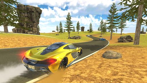 Télécharger P1 Drift Simulator APK MOD (Astuce) screenshots 4
