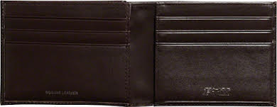 Fox Racing Leather Bifold Wallet alternate image 1