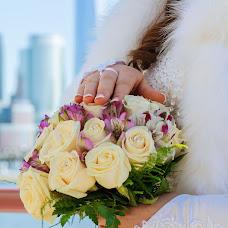Wedding photographer Valentin Semenov (ungvar). Photo of 07.02.2017