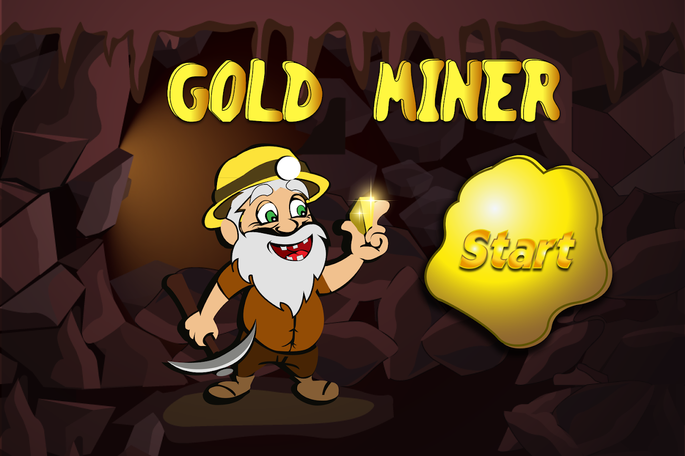 gold miner 3 player