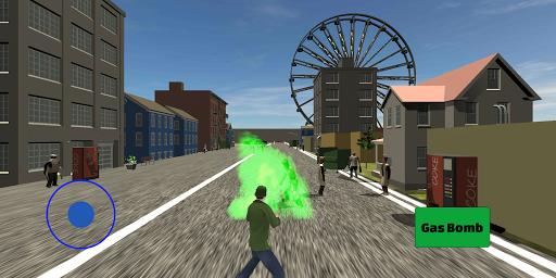Télécharger Gratuit Runaway Richboy apk mod screenshots 2