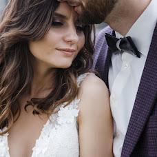 Wedding photographer Margarita Laevskaya (margolav). Photo of 28.05.2018