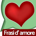 Frasi Amore icon