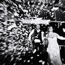 Wedding photographer Zeke Garcia (Zeke). Photo of 27.09.2017