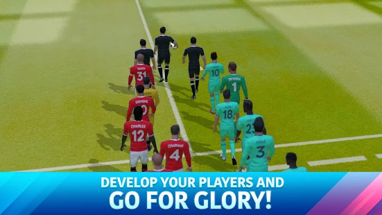 Dream League Soccer 2020 Screenshot