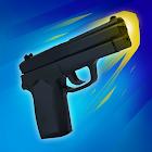 Agent Hero: Hitmaster Action Hunter Shooting RPG