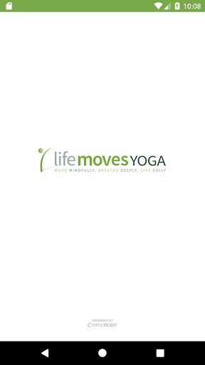 Life Moves Yoga for PC