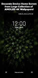 4K AMOLED Wallpapers – Live Wallpapers Changer v1.6.1 (Pro) 4