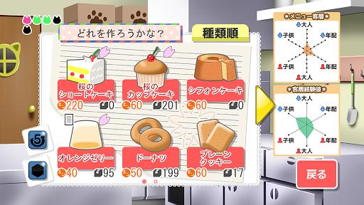 にゃっほい店長のケーキ屋さん