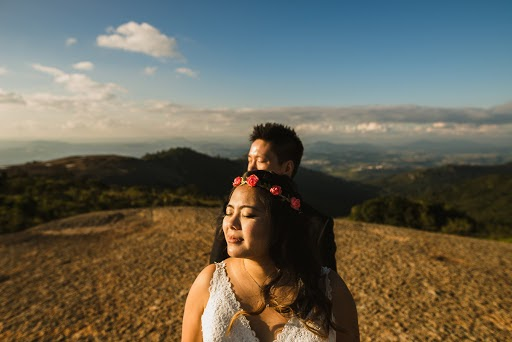 Fotógrafo de casamento Beto Jeon (betojeon). Foto de 10.05.2017