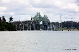 Photo: (Year 2) Day 353 - The Bridge at North Bend #2