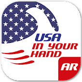 USA In Your Hand