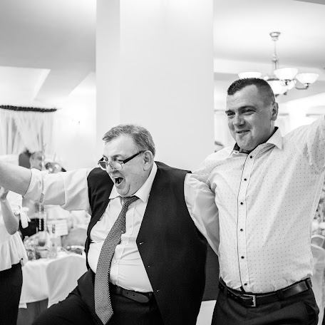 Wedding photographer Daniel Kordos (kordos). Photo of 16.08.2017