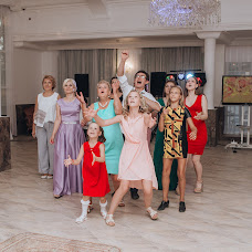 Wedding photographer Valeriya Yarchuk (valeriyarsmile). Photo of 26.10.2018