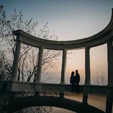 Wedding photographer Aleksandr Vinogradov (Vinogradov). Photo of 18.05.2018