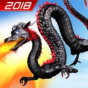Dragon Dance Angry Dragon Hills Battle 2018