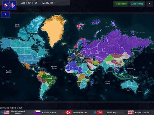 World War 2.4.0 screenshots 17