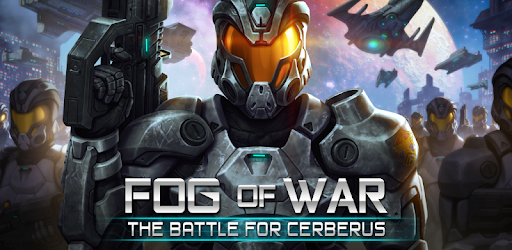 Fog of War: The Battle for Cerberus - Apps on Google Play