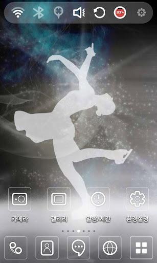無料个人化AppのFigure Queen Launcher Theme|記事Game